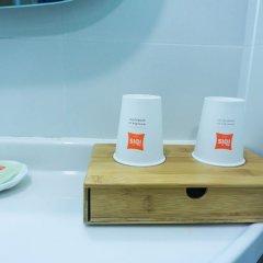 Отель ibis Xiamen Kaiyuan ванная фото 2