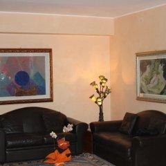 Отель Appartamenti Rosa Абано-Терме интерьер отеля фото 2