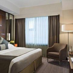 Отель Royal Plaza On Scotts Сингапур, Сингапур - отзывы, цены и фото номеров - забронировать отель Royal Plaza On Scotts онлайн комната для гостей