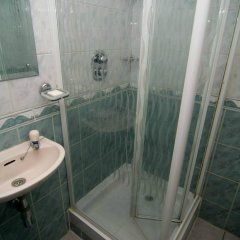 Normandie Hotel ванная фото 2