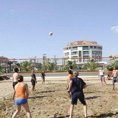 Sunis Evren Beach Resort Hotel & Spa с домашними животными