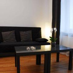 Отель Apartament Stockholm Польша, Познань - отзывы, цены и фото номеров - забронировать отель Apartament Stockholm онлайн комната для гостей фото 2