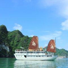 Отель Image Halong Cruises фото 3