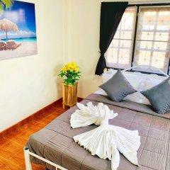 Отель Thai Orange Magic комната для гостей фото 3