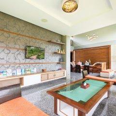 Отель Khaolak Bay Front Resort детские мероприятия