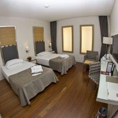 TAV Airport Hotel Istanbul комната для гостей