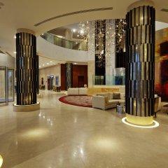 Отель Hilton Baku интерьер отеля