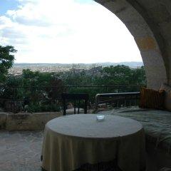 Elkep Evi Cave Hotel Турция, Ургуп - отзывы, цены и фото номеров - забронировать отель Elkep Evi Cave Hotel онлайн балкон