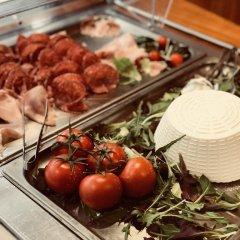 Отель Vicenza Tiepolo Италия, Виченца - отзывы, цены и фото номеров - забронировать отель Vicenza Tiepolo онлайн питание фото 2