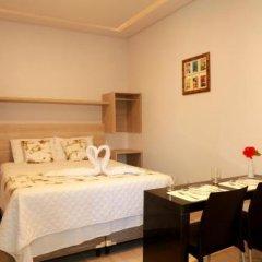 Отель Ala Moana Pousada комната для гостей фото 5