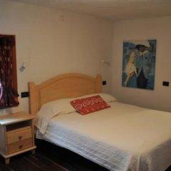 Отель Comme Chez Soi Сен-Кристоф комната для гостей фото 5