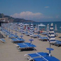 Hotel San Giovanni Джардини Наксос пляж фото 2