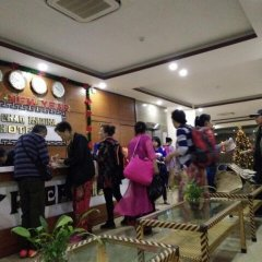 Отель Tuan Chau Marina Hotel Вьетнам, Халонг - отзывы, цены и фото номеров - забронировать отель Tuan Chau Marina Hotel онлайн помещение для мероприятий