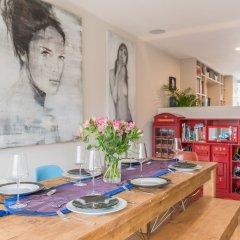 Отель Bright Family Home in Primrose Hill Великобритания, Лондон - отзывы, цены и фото номеров - забронировать отель Bright Family Home in Primrose Hill онлайн развлечения