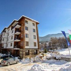 Апартаменты Predela 2 Holiday Apartments Банско спортивное сооружение