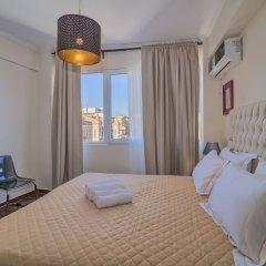 Отель Ermou Fashion Suites by Living-Space.gr Афины фото 15