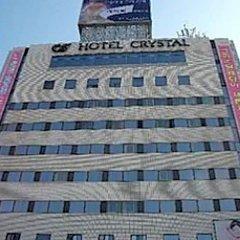 Отель Crystal Hotel Южная Корея, Тэгу - отзывы, цены и фото номеров - забронировать отель Crystal Hotel онлайн фото 6