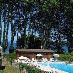 Отель Château de Coudrée Франция, Сье - отзывы, цены и фото номеров - забронировать отель Château de Coudrée онлайн бассейн