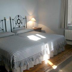 Hotel Casona El Arral комната для гостей