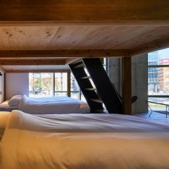 mizuka Nakasu 5 - unmanned hotel - Фукуока комната для гостей фото 4