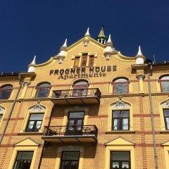 Апартаменты Frogner House Apartments Bygdoy Alle 53 Осло фото 3