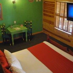 Отель Best Western The Lodge at Creel Мексика, Креэль - отзывы, цены и фото номеров - забронировать отель Best Western The Lodge at Creel онлайн детские мероприятия фото 2
