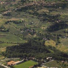 Отель Camping Boschetto Di Piemma Италия, Сан-Джиминьяно - отзывы, цены и фото номеров - забронировать отель Camping Boschetto Di Piemma онлайн фото 14