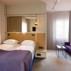 Отель Scandic Karl Johan комната для гостей фото 3