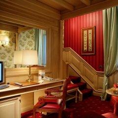Отель Montebello Splendid Hotel Италия, Флоренция - 12 отзывов об отеле, цены и фото номеров - забронировать отель Montebello Splendid Hotel онлайн удобства в номере