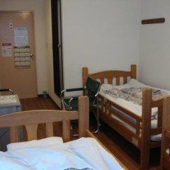 Mori no Kirameki Hostel Якусима комната для гостей фото 4