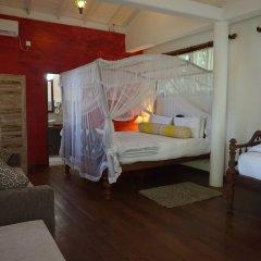 Отель Thambapanni Retreat Унаватуна детские мероприятия
