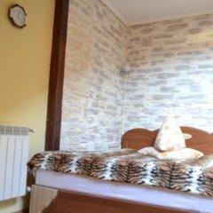 Гостиница U Olega сейф в номере