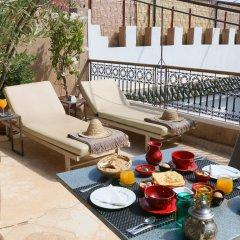 Отель Riad Dar Massaï Марокко, Марракеш - отзывы, цены и фото номеров - забронировать отель Riad Dar Massaï онлайн фото 5