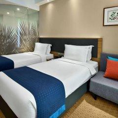 Отель Holiday Inn Express Singapore Orchard Road Сингапур комната для гостей