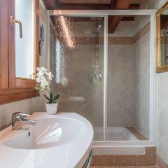 Отель Villa Dolcetti Италия, Мира - отзывы, цены и фото номеров - забронировать отель Villa Dolcetti онлайн ванная фото 2