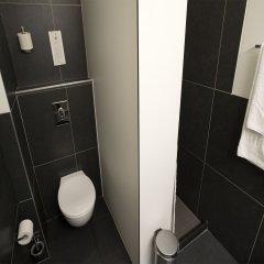 Отель Best Western Hotel Orchidee Бельгия, Аалтер - отзывы, цены и фото номеров - забронировать отель Best Western Hotel Orchidee онлайн ванная фото 2