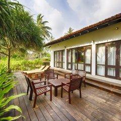 Отель Avani Bentota Resort Шри-Ланка, Бентота - 2 отзыва об отеле, цены и фото номеров - забронировать отель Avani Bentota Resort онлайн балкон
