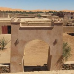 Отель Maison Merzouga Guest House Марокко, Мерзуга - отзывы, цены и фото номеров - забронировать отель Maison Merzouga Guest House онлайн помещение для мероприятий фото 2