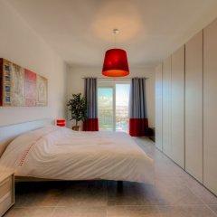 Отель THE Ultimate Luxury, Sliema With Pool Мальта, Слима - отзывы, цены и фото номеров - забронировать отель THE Ultimate Luxury, Sliema With Pool онлайн комната для гостей