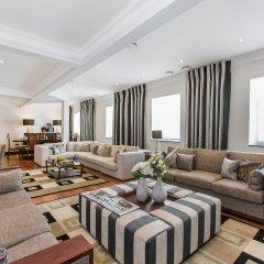 One Thirty Queensgate London Ap Hotel комната для гостей фото 3
