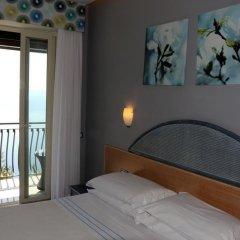 Garden Hotel Равелло комната для гостей фото 5