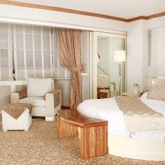 Oglakcioglu Park City Hotel комната для гостей фото 2
