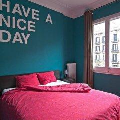Отель The Buba House Испания, Барселона - 2 отзыва об отеле, цены и фото номеров - забронировать отель The Buba House онлайн комната для гостей фото 5