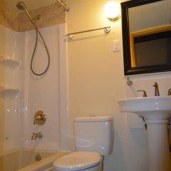 Отель Gorge View США, Ниагара-Фолс - отзывы, цены и фото номеров - забронировать отель Gorge View онлайн ванная фото 2