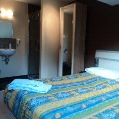 Отель Albergo Бельгия, Брюссель - 3 отзыва об отеле, цены и фото номеров - забронировать отель Albergo онлайн комната для гостей фото 3