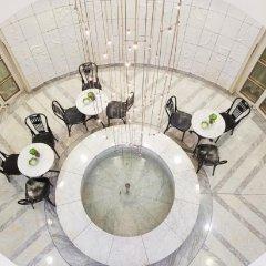 Living Hotel Kaiser Franz Joseph Вена ванная