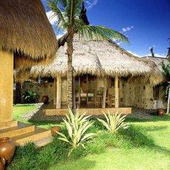 Отель The Villas at Novotel Lombok гостиничный бар