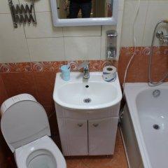 Мини-отель Дом ветеранов кино ванная фото 2