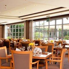 Отель Hilton Park Nicosia питание фото 3