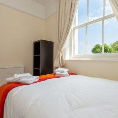 Отель 1 Bedroom Flat In Belsize Park комната для гостей фото 2